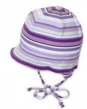 Sterntaler Schirmmütze 19310 lavendel 643 Größe 41