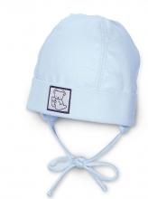 Sterntaler Mütze bleu Größe 37