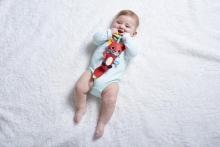 Tiny Love Hängefigur Christopher Fox