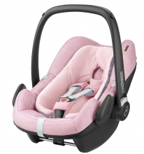 Maxi-Cosi Pebble Plus  Blush (I-size) (Q-Design)