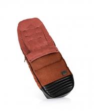 Cybex Platinum Fußsack für Priam Autumn Gold burnt red