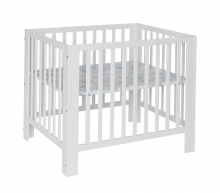 Geuther Playpen Ole natur