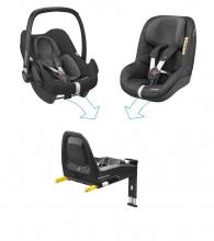 Maxi-Cosi FamilyFix ONE i-Size