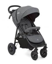 Joie Litetrax 4 Air Chromium stroller