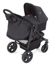 Joie Litetrax 4 Air Lilac stroller