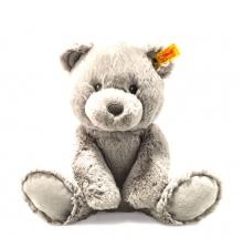 Steiff Teddybear Bearzy 28 grau