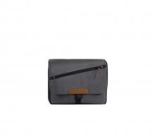 Mutsy nursery bag for Evo Urban Nomad Dark grey