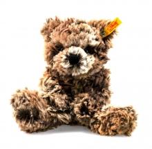 Steiff Teddy 20cm brown melange