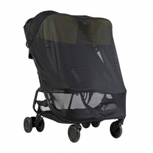 Mountain Buggy Nano Duo Sonnenverdeck