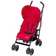 Safety First Slim stroller Plain Red