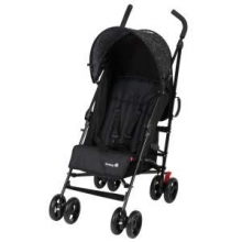 Safety First Slim stroller Splatter Black