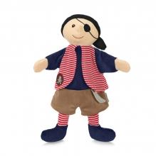 Sterntaler hand puppet Pirat