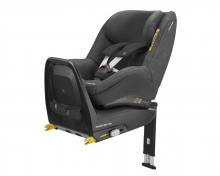 Maxi Cosi Pearl One i-Size Nomad Black Reboarder