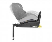 Maxi Cosi Pearl One i-Size Nomad Grey Reboarder