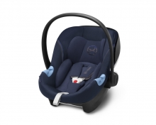 Cybex Aton M-I Size Denim Blue 2018