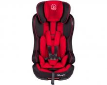 BabyGo Kinderautositz Iso red 9-36kg