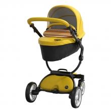 Mima Xari Limited Edition Yellow Indian Summer