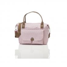 Babymel Jade Dusty Pink diaper bag