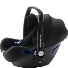 Römer Baby Safe 2 i-Size Cosmos Black