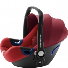 Römer Baby Safe 2 i-Size Flame Red
