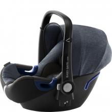 Römer Baby Safe 2 i-Size Blue Marble