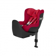 Cybex Sirona S I-Size Rebel Red