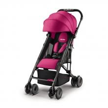 Recaro Easylife Elite (Black Frame) pink