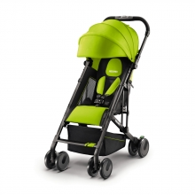 Recaro Easylife Elite (Black Frame) lime