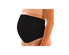 Medela stützendes Bauchband XL schwarz
