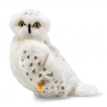 Steiff Eule Hedwig 25 weiss