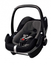 Maxi-Cosi Pebble Plus Origami Black