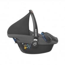 Maxi-Cosi Pebble Plus Origami Black