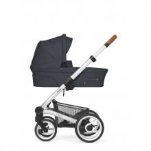 Mutsy NIO North BlueShade incl. carrycot, seat and frame 2018