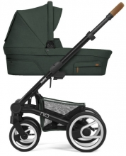 Mutsy NIO Adventure PineGreen incl. carrycot, seat and frame 2019