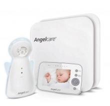 Angelcare® AC1300-D Geräusch- und Bewegungsmelder mit Video- Überwachung