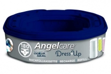Angelcare® Refill Cassettes Dress-Up, 6-pack