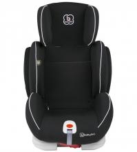 BabyGo child seat Sira black 9-36kg