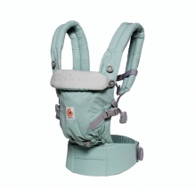 Ergobaby Komforttrage Adapt Collection Frosted Mint