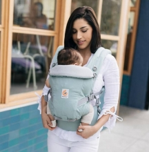 Ergobaby carrier Adapt collection frosted mint