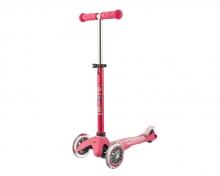 Micro mini Kickboard MMD003 deluxe pink