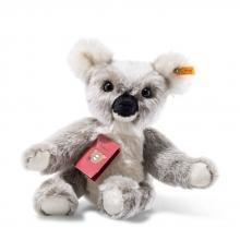 Steiff Weltenbummler Sammy Koala 022197 grau/weiß 36cm