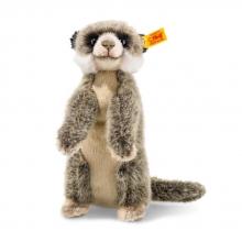 Steiff Baby Erdmännchen 069871 braun/beige 22cm