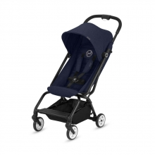 Cybex EEZY S Denim Blue | blue