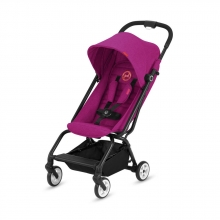 Cybex EEZY S Passion Pink | purple