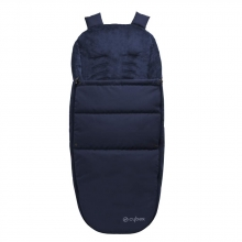 Cybex Fußsack Midnight Blue | Blue