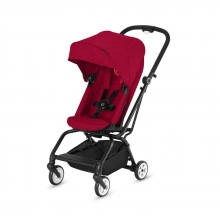Cybex EEZY S Twist Rebel Red | red