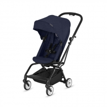 Cybex EEZY S Twist Denim Blue | blue