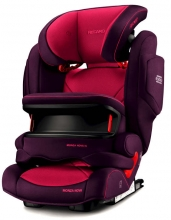Recaro Monza Nova IS Power Berry 9-36 kg