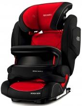 Recaro Monza Nova IS Racing Red 9-36 kg