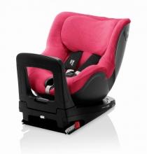 Römer summer cover pink for Dualfix i-Size/Dualfix i-Size M/Swingfix